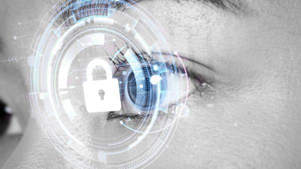 sécurité biométrique